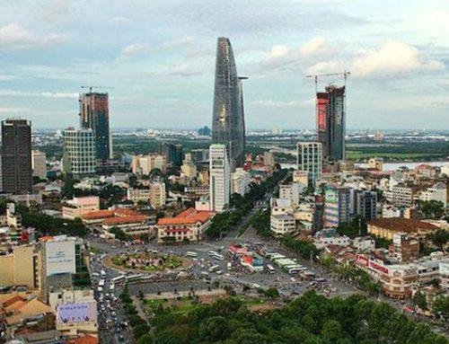 Tp.HCM dẫn đầu về thu hút vốn FDI