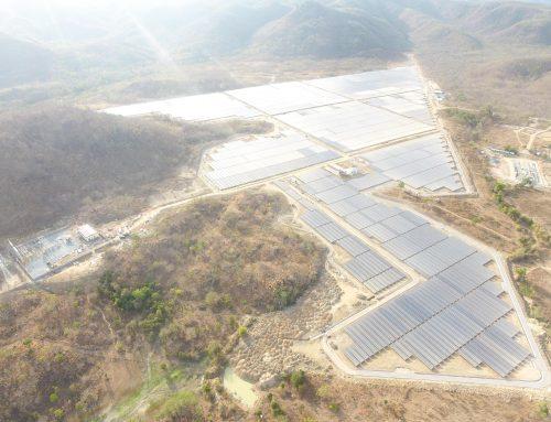 HAM PHU第2太陽光発電プラント