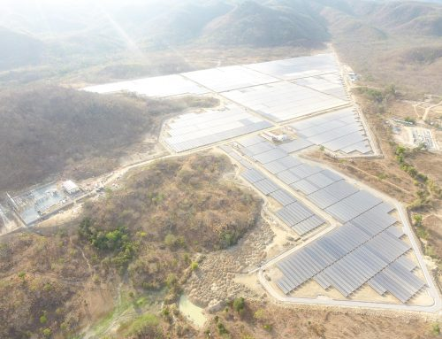 HAM PHU 2 Solar Power Plant