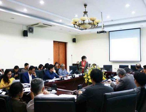 Cần chọn một hệ thống đánh giá công trình xanh chính thức cho Việt Nam