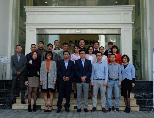 Hội thảo Trách nhiệm Xã hội của Doanh nghiệp