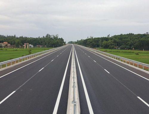 Dự án đường bộ cao tốc Bắc – Nam: Sẽ đấu thầu quốc tế 2 giai đoạn