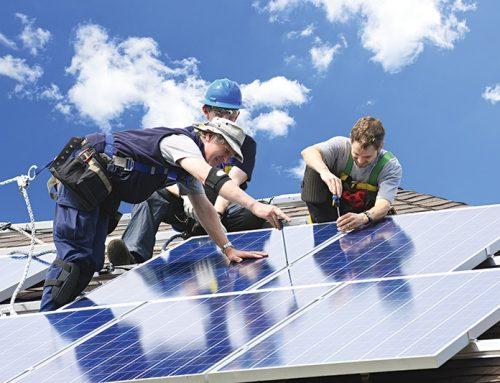 Đà Nẵng lập Đề án phát triển điện mặt trời trên mái nhà