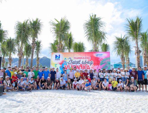 NSN tổ chức tham quan nghỉ mát cho CBCNV năm 2019