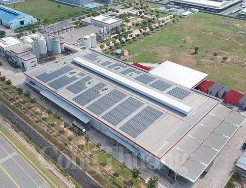 HDBank tài trợ đặc biệt cho các dự án điện mặt trời trên mái nhà