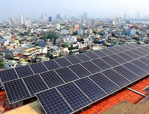 Industry ministry to submit new solar power price scenarios in September