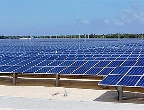 Banks keen on green projects