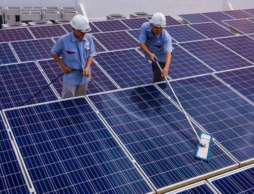 Sớm hoàn thiện cơ chế cho điện tái tạo