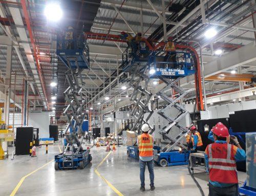 Nhà máy Frist Solar – Tera 2 (2019)