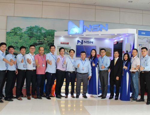NSN định hướng mở rộng và phát triển Năng lượng tái tạo