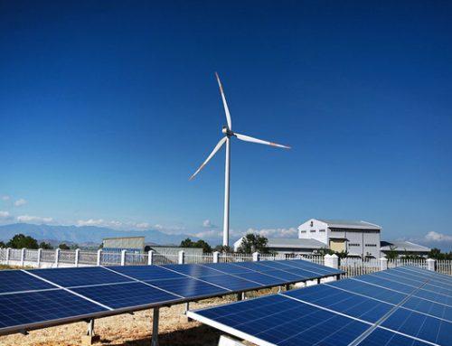 Kết luận của Thủ tướng về dự thảo cơ chế phát triển điện mặt trời