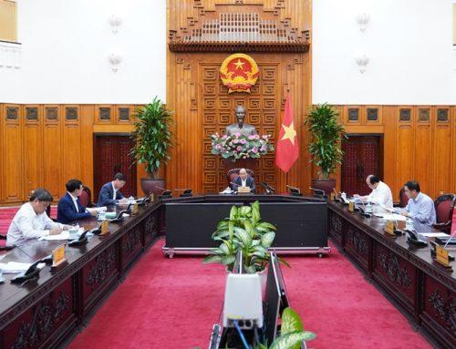 Quan điểm của Thủ tướng về gia hạn cơ chế hỗ trợ điện gió