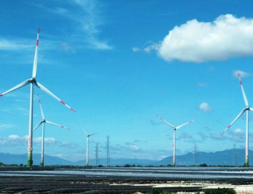 Nỗ lực của EVN để giải tỏa công suất nguồn năng lượng tái tạo