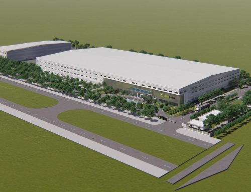 Valuetronics Vietnam Factory Project