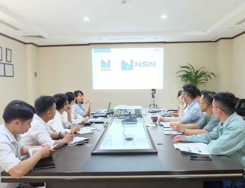 NSN: Đào tạo hội nhập 07/2020 – Khơi nguồn sức mạnh tập thể