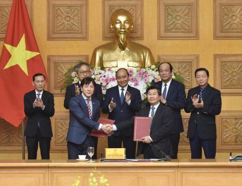 'Việt Nam đủ lớn cho kế hoạch dịch chuyển đầu tư của doanh nghiệp Nhật'