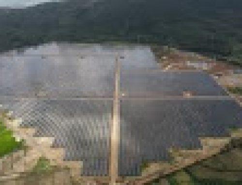 シャープ、ベトナムのビン・ディン省に太陽光発電所(メガソーラー)を建設