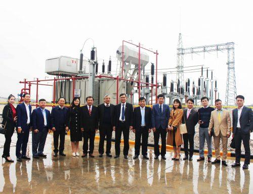 Lễ mừng phát điện thương mại của Nhà máy điện mặt trời 49,5MWp Dohwa – Lệ Thủy