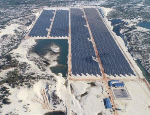 Quảng Bình kỳ vọng trở thành trung tâm năng lượng quốc gia