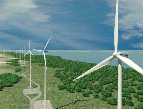 Hà Tĩnh 'mở đường' cho dự án trang trại phong điện hơn 4.600 tỷ đồng của HBRE
