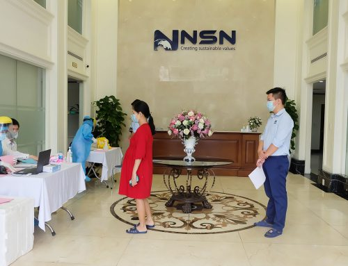 NSN tổ chức xét nghiệm khẳng định Covid-19 cho CBCNV